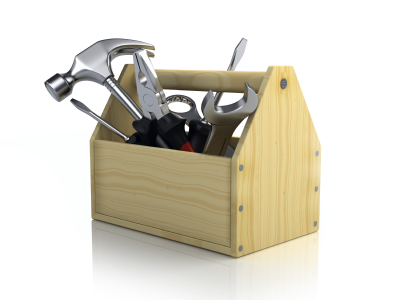 people person tool box